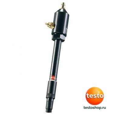 Зонд для измерения температуры точки росы под давлением 0636 9835 в фирменном магазине Testo