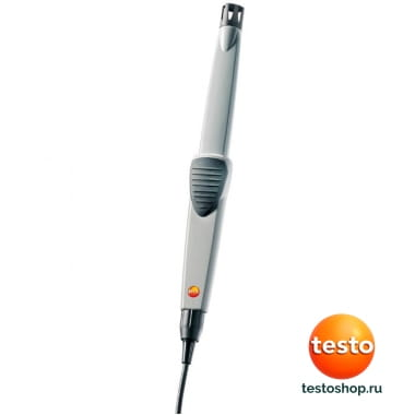 Зонд для оценки качества воздуха в помещениях 0632 1535 в фирменном магазине Testo