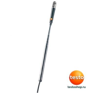 Зонд-крыльчатка, D 16 мм 0635 9535 в фирменном магазине Testo