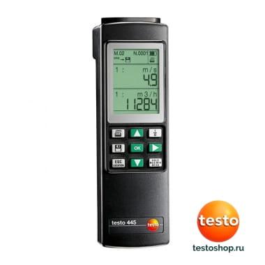 445 0560 4450 в фирменном магазине Testo