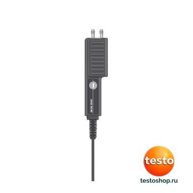 Зонд дифференциального давления, 100 гПа 0638 1545 в фирменном магазине Testo