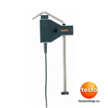 Зонд-зажим для труб диаметром 5 - 65 мм 0602 4592 в фирменном магазине Testo