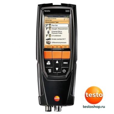 320 0632 3220 в фирменном магазине Testo