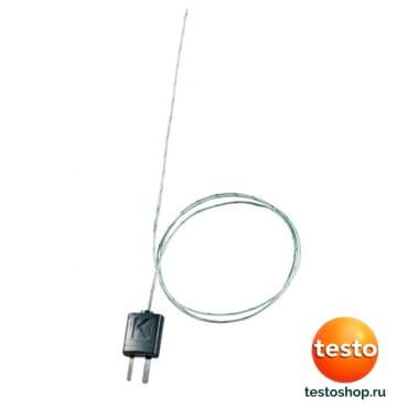 Термопара с адаптером, длина 800 мм 0602 0644 в фирменном магазине Testo