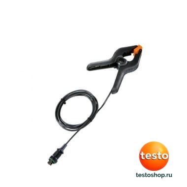 Зонд зажим для труб диаметром от Ø 6 мм до Ø 35 мм 0613 5505 в фирменном магазине Testo