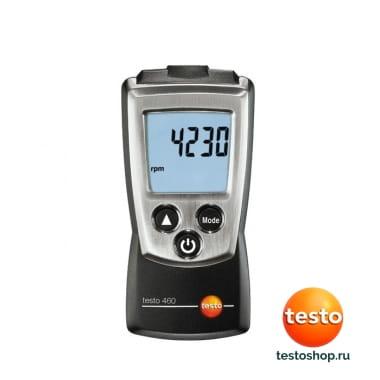 Карманный тахометр Testo 460