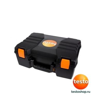 Высокопрочный системный кейс 0516 8700 в фирменном магазине Testo