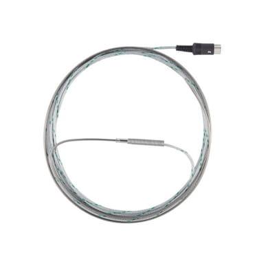 Термопара, NiCr-Ni, -200 .. +1200 °C, длина 2.2 м 0430 0066 в фирменном магазине Testo
