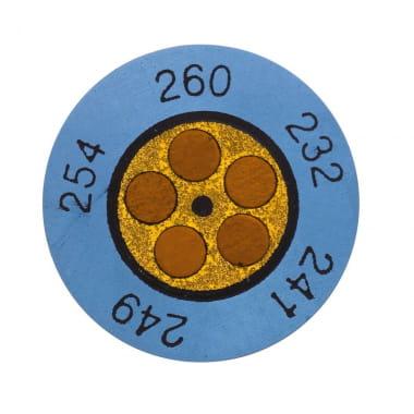 Testoterm измерительный диапазон +143 … +166 °C 0646 0075 в фирменном магазине Testo