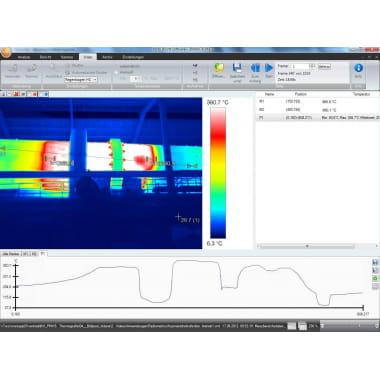 Пакет анализа процессов 0554 8902 в фирменном магазине Testo