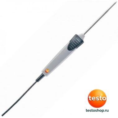 Быстродействующий погружной/проникающий зонд 0604 0293 в фирменном магазине Testo