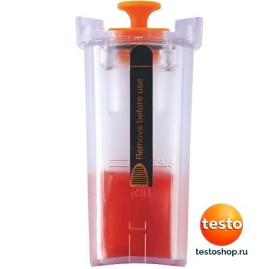 Защитный колпачок для Testo 206 с KCI гелевым наполнителем 0554 2067 в фирменном магазине Testo