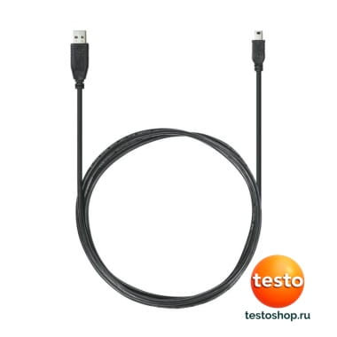 USB соединительный кабель Testo