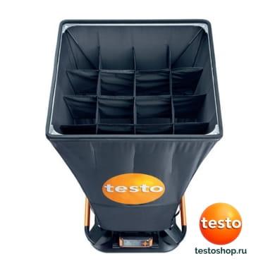 Измерительный кожух 360 x 360 мм 05544200 в фирменном магазине Testo