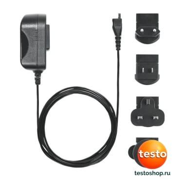 Блок питания, евростандарт 0554 1096 в фирменном магазине Testo