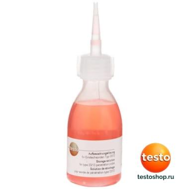 Раствор для хранения, 50 мл 0554 2318 в фирменном магазине Testo