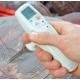 Прочный термометр для пищевого сектора Testo 105