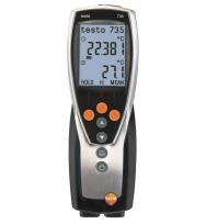 3х-Канальный термометр Testo 735-2