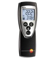Дифференциальный 2х-канальный термометр Testo 922