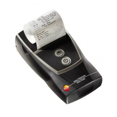 Быстродействующий принтер 0554 0549 в фирменном магазине Testo