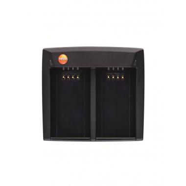 Быстродействующее зарядное устройство 0554 8851 в фирменном магазине Testo
