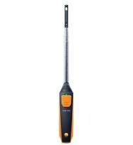 Смарт-зонд Testo 405 i - Термоанемометр с Bluetooth, управляемый со смартфона/планшета