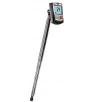 Карманный термоанемометр стик-класса с поверкой Testo 405