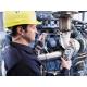 Анализатор дымовых газов для промышленности Testo 338 без BT