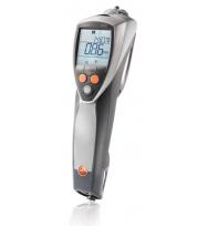Анализатор дымовых газов для промышленности Testo 338 с BT