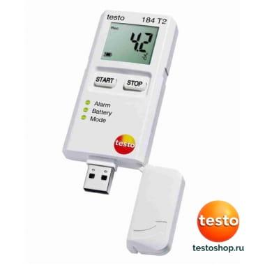 184 T2 0572 1842 в фирменном магазине Testo
