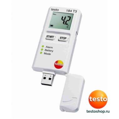 184 T3 0572 1843 в фирменном магазине Testo